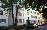 Zentrale und ruhige Lage in Zürich-Oerlikon