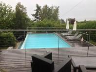 4 1/2 - 5-Zimmer-Haus Lugnorre mit Pool