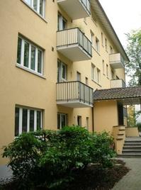 Schöne 2-Zimmer-Wohnung direkt am Rigiplatz!