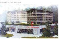 Neuerbaute luxuriöse 2.5 Zi-Wohnung zu vermieten in Arosa mit Hotelservice