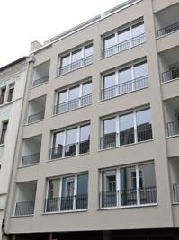 2-Zimmer-Wohnung im 2. OG, ca. 57 m2
