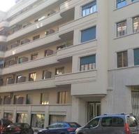 Appartement avec cachet de 2 pièces