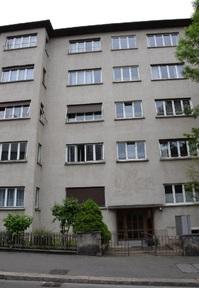 1.5-Zimmerwohnung im 1. Obergeschoss