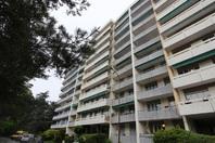 Récemment rénové appartements 1.5 pièces