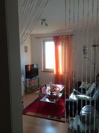 2.5 Zimmer Dach-/Altbauwohnung in Solothurn