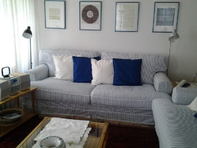 Appartamento a Silvaplana