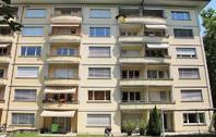 Schöne 2.5-Zimmerwohnung im Breitenrain-Quartier