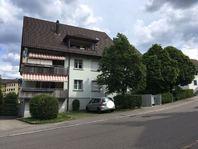 Zu vermieten: Grosszügige 3 Zimmer- Wohnung (ca. 100m2)
