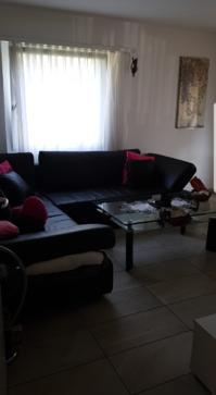 WG-Mitbewohnerin für 4,5-Zimmer Wohnung