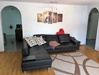Suchen Nachmieter für helle 4.5 Zimmer Wohnung in Weiningen nähe Frauenfeld