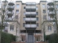 2-Zimmer-Wohnung nähe Kocherpark !!!