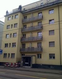 2.5-Zimmer-Wohnung 2. Obergeschoss !!!