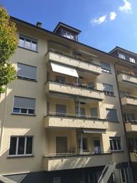 2-Zimmerwohnung in Bern !!!