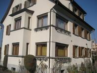 Grosszugig,mobilierte Dach-Studio in 3 FH in Zofingen,AG