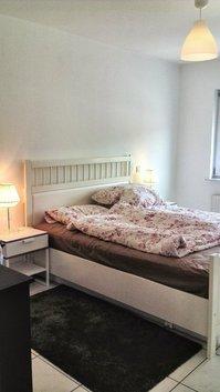 Charmante 2-Zimmer in Biel