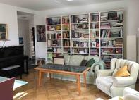Helle, renovierte 3.5-Zimmer Altbauwohnung