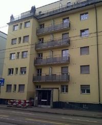 2.5-Zimmer-Wohnung zu vermieten!