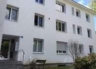 1.5-Zimmerwohnung in Zürich-Witikon !!!