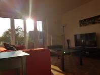 Gemütliche 2 Zimmer wohnung in Bremgarten