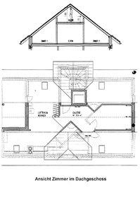 5.5 Zimmer Wohnung in Mellingen