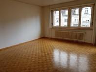 3-Zimmerwohnung in Zürich Oerlikon per 1.11.2017