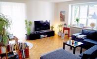 Möblierte 3-Zimmer-Wohnung auf Zeit in Schaffhausen