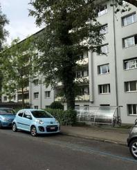 Attraktive 1.5-Zimmer-Wohnung in Stadtnähe