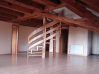 3.5 Zimmer Dachwohnung in Gächlingen