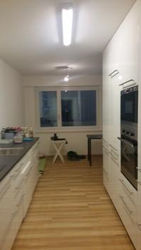 3.5 Zimmer Komplett Renoviert
