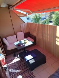 3 Zimmer Wohnung in Wettingen
