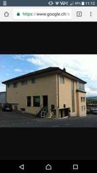 3-Zimmer Wohnung in Wauwil