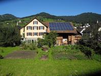 Maisonette Wohnung mit Blick ins Grüne