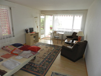 1.5 Zimmer Wohnung Fislisbach Aargau