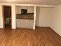 1 Zimmer – Appartement (Einliegerwohnung in EFH)