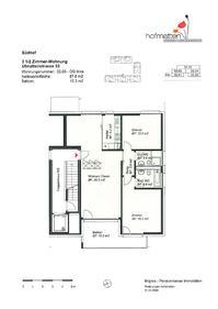 3 1/2 Zimmer Wohnung in Bassersdorf