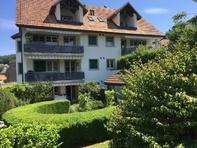 3.5 Z.-Dachwohnung in Landhaus /Traumaussicht