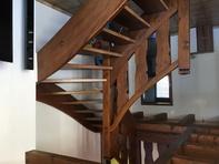 4,5 Zimmer-Maisonette Wohnung in Einsiedeln