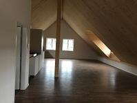 Super schöne, moderne und gemühtliche Dach-Loft-Wohung