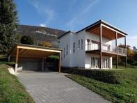 Zu vermieten Haus oberhalb Biel in 2732 Loveresse