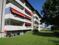 Wohnung in Nähe Zürichsee zu vemieten
