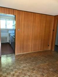 Schöne 4.5 Zimmerwohnung in Engelberg zu vermieten