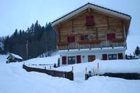 Ferienwohnungen Chalet Hanny in CH 3944 Unterbäch/ Wallis