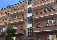 1.5-Zimmerwohnung, 4. Stock