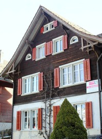 2.5 Zimmer Wohnung im Glarnerland
