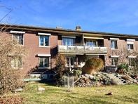 Grosszügige, idyllisch gelegene 4-Zimmer-Wohnung, 5 Min. vom Neuenburgersee entfernt