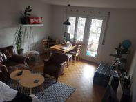 3-Zimmerwohnung in Bern