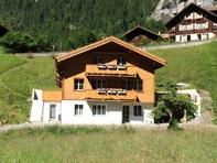 2.5 Zimmer Wohnug in Lauterbrunnen