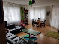 3.5 Zimmer Whg mit Gartensitzplatz