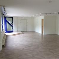 Ladenfläche (85 m2 / EG) als Verkaufsraum, Büro, Atelier oder Showroom