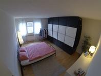 Schöne 3-Zimmerwohnung mit grossem Gartensitzplatz am Stadtrand von Zürich
